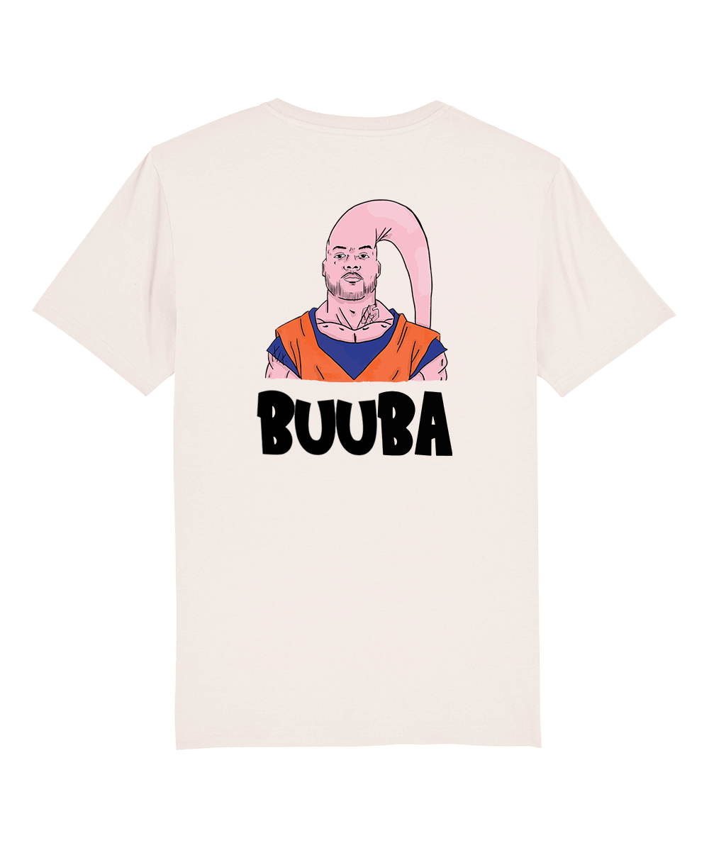 T Shirt Buuba Ecru
