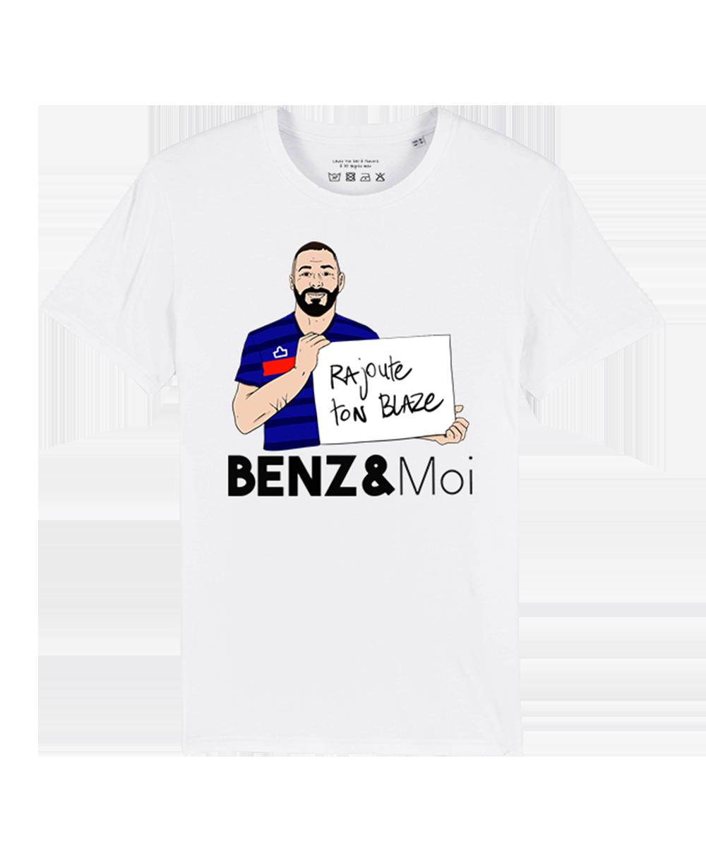Tshirt Benz&Moi